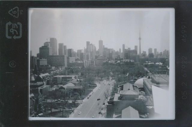 Toronto April 27, 2013